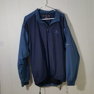 Nike Golf Wind Breaker